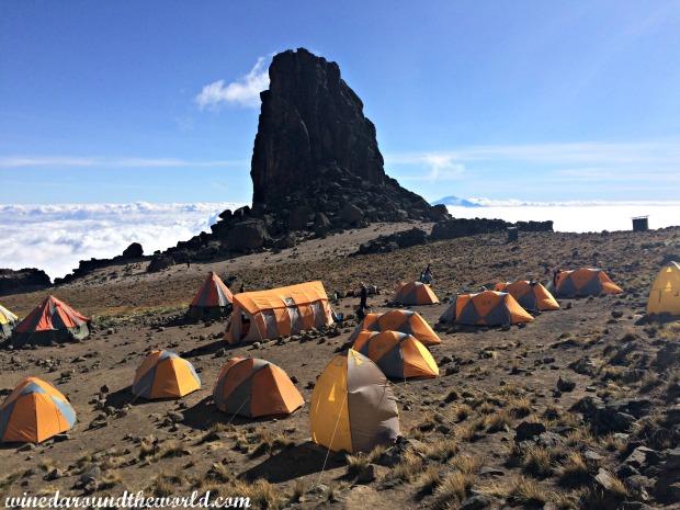 Lava Camp